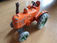 Dinky Tractor 301