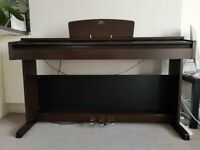 Selling YDP-140 Yamaha Electric Piano