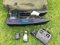 Angling Technics Procat Bait Boat