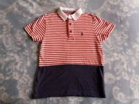 Tee Shirt Nearly New 7 years Children's Clothes