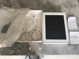 Apple iPad 2 16gb.