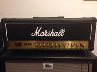 Marshall JCM2000 DSL50 Head Only
