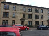 Excellent 1 bedroom flat in popular area of Paisley