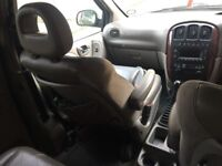 2002 grand voyager 2.5 crd
