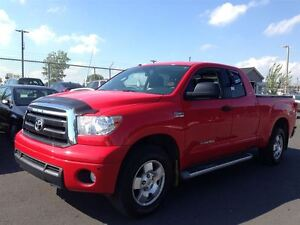 2010 Toyota Tundra A/C MAGS HITCH