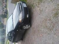 saftied and e test chevy optra
