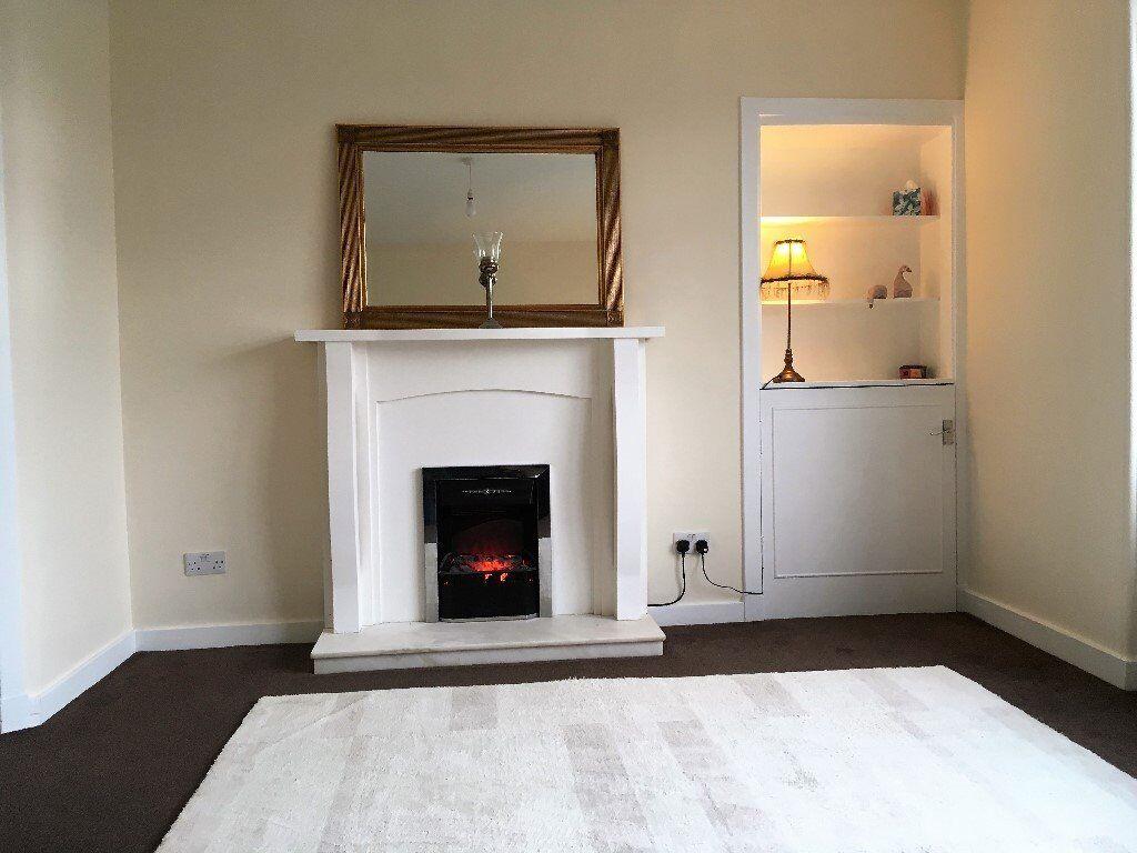 Modern 2 Bedroom Upper Flat - Stevenston