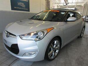 2012 Hyundai Veloster Tech