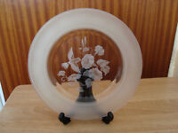 Hummingbird Glassware