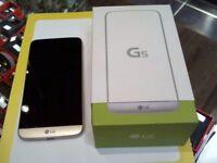 LG G5 MOBILE