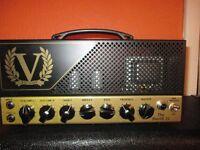 Victory Sheriff 22 guitar amp not marshall fender laney