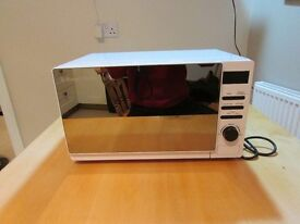 Microwave oven Russell Hobbs