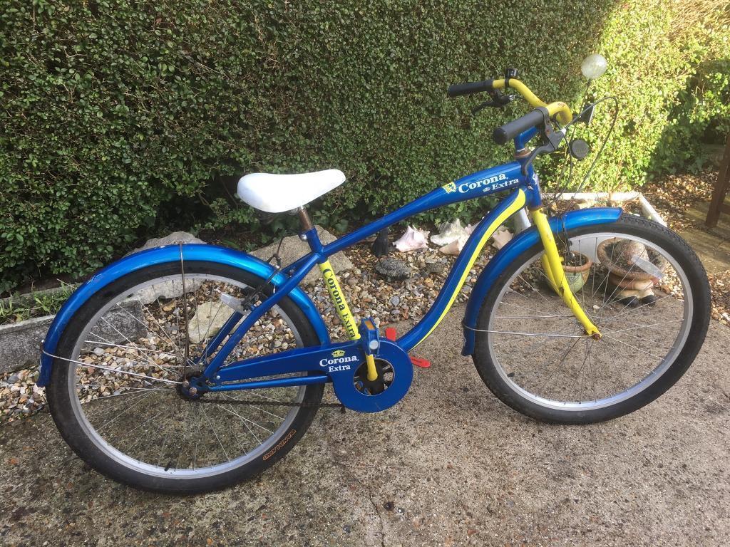 Corona beach cruiser bike - Cheap spring break trip