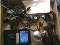 Palm TX PDA with TomTom GPS