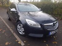 Vauxhall Insignia 2.0CDTI 160BHP 2012 FULL SERVICE HISTORY 2 OWNERS