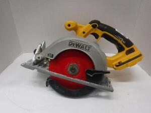 DeWalt Cordless Circular Saw. We Buy and Sell Used Tools and Equipment. 22835