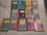 Ronald Dahl Children's books bundle