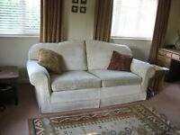 Multiyork 3 seater and 2 seater sofas