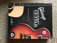 Gibson's Learn and Master Guitar with Steve Krenz Standard Edition