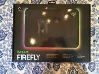 Razer Firefly RGB Mouse Mat