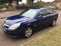 VAUXHALL VECTRA EXCLUSIVE CDTI 120 EXCELLENT FAMILY CAR
