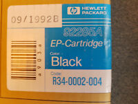 HP 92285A EP-CARTRIDGE BLACK