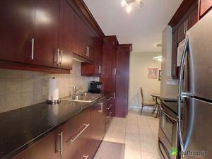 325 000$ - Condo à Côte-St-Luc / Hampstead / Montréal-Ouest
