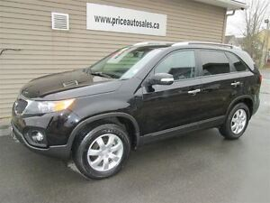 2011 Kia Sorento HEATED SEATS!!!