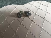 Pandora earrings, clean condition £20