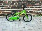 """RIDGEBACK MX14  Childrens Bikes » 14"""" Wheel (4 to 6 yrs) excellent conditon and fully working"""
