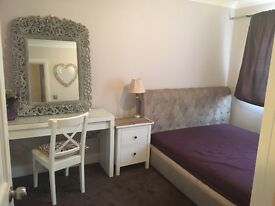 Luxury Double Room in stunning flat, bills,wifi, ctax included