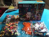 Lego Brickheadz Go Brick Me Kit
