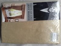 Jeff Banks New Ready Made Curtains in package