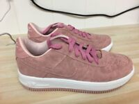 Girls trainer size 3