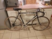 Puch prima 12 racing bicycle