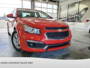 2015 Chevrolet Cruze LT RS * CAMERA DE RECUL * A/C * BLUETOOTH *