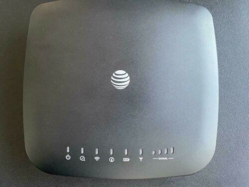 IFWA 40 Home Wireless Internet Base Router (AT&T) A Grade - UNLOCKED