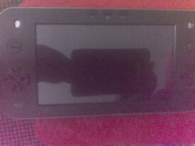 tablet jxd console