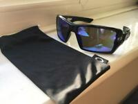 Oakley Sunglasses. Eyepatch 2