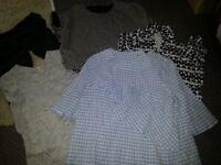 ladies clothes sizes 20/22/24 ....docking/fakenham