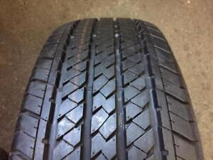 4 NEW SUMMER 255 70 17 BRIDGESTONE DUELER H/T 684II !!!