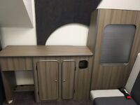 light weight ply 15mm kitchen units T4/T5