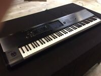 Korg Kronos 2 Synthesizer Workstation - 88 Key