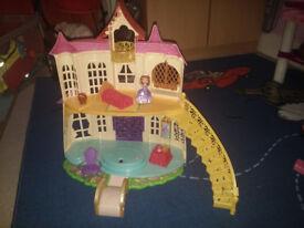 Princess Sofia Castle