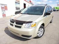 2010 Dodge Grand Caravan SE- TV/DVD- GR ELECTR- GARANTIE INCLUS