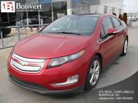 2012 Chevrolet Volt ELECTRIQUE