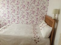LOVELY DOUBLE ROOM for rent near District Line Train Station