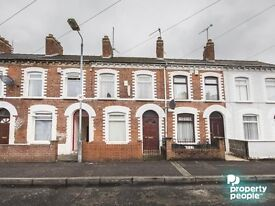 Superb three bedroom mid-terrace property situated off Ormeau Road