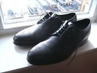 giorgio armani mens shoes Brand New (unworn) RRP £420