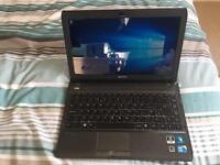 Sony Vaio Laptop i5 Nvidia GT310M 6GB RAM with Docking Base